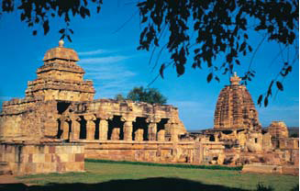 Temple at Pattadakai