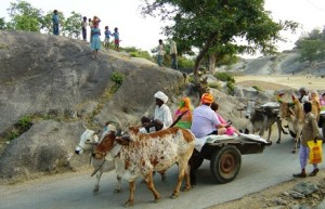 Dasada-village