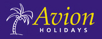Avion Holidays