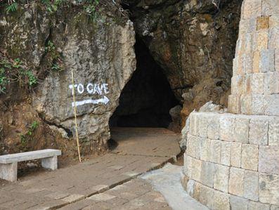 meg-The Lawshynna Cave1